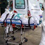 Covid-19 Hit Hard At Pregnant Women In Brazil