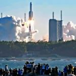 China Develops One Of The Biggest Space Crafts