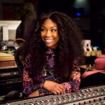 """Singer Brandy's """"Starting Now"""" Is To Celebrate Courage And Kindness"""