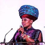 Akumaa Mama Zimbi Professes Her 'Love' For Mr Music Man Kojo Antwi