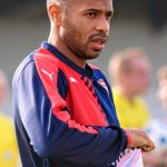 Thierry Henry Returns To The Belgium National Team