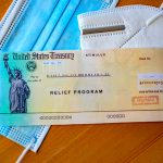 Billions Of Dollars Gone Into Stimulus Checks In The U.S