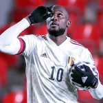 Racism Is Gradually Getting Out Of Hands: Lukaku Complains