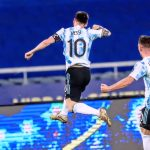 Lionel Messi Is Anticipating To Do The Best For Argentina
