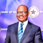 This Is Why The Bank Of Ghana Won't Appear At..