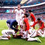 England Has Not Lost In The Last 13 Matches