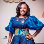 Diana Antwi Hamilton: The Honor, Special Microphone And More..