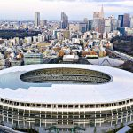 Tokyo Olympics Is All Set For A Beautiful Event