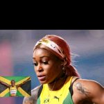Elaine Thompson Excellently Makes History  At The 2020 Olympics